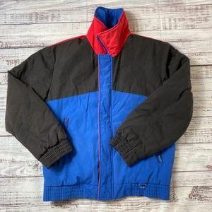 Vintage 90's Sears Bomber Jacket